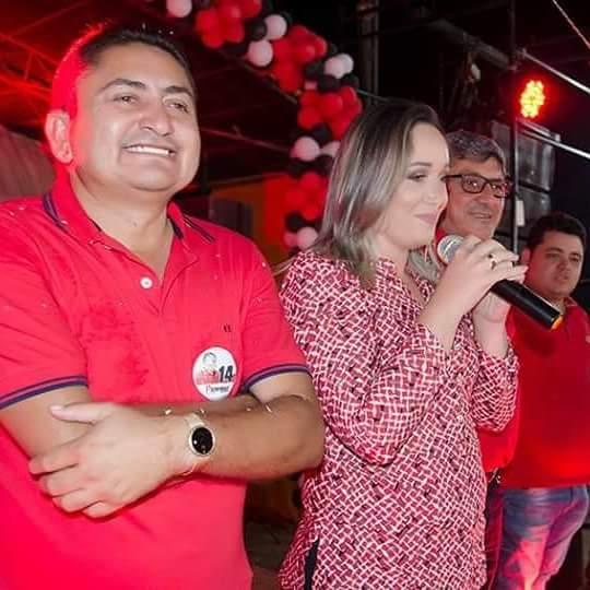 Resultado de imagem para pedro caetano prefeito de bom sucesso pb