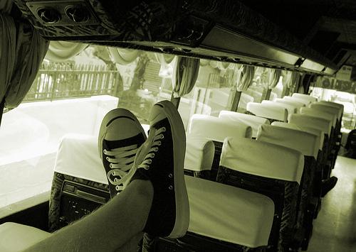 Viajar-de-Ônibus