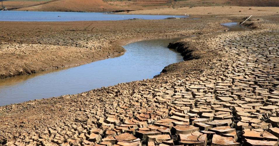 escassez-agua