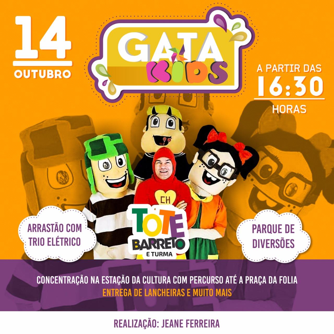 Gata Kids