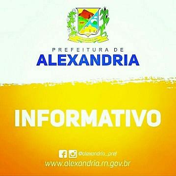 Informativo - Pref