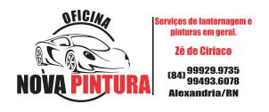 Logo Oficina Nova Pintura