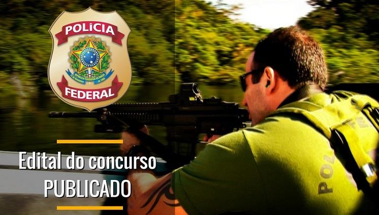 concurso -policia -federal
