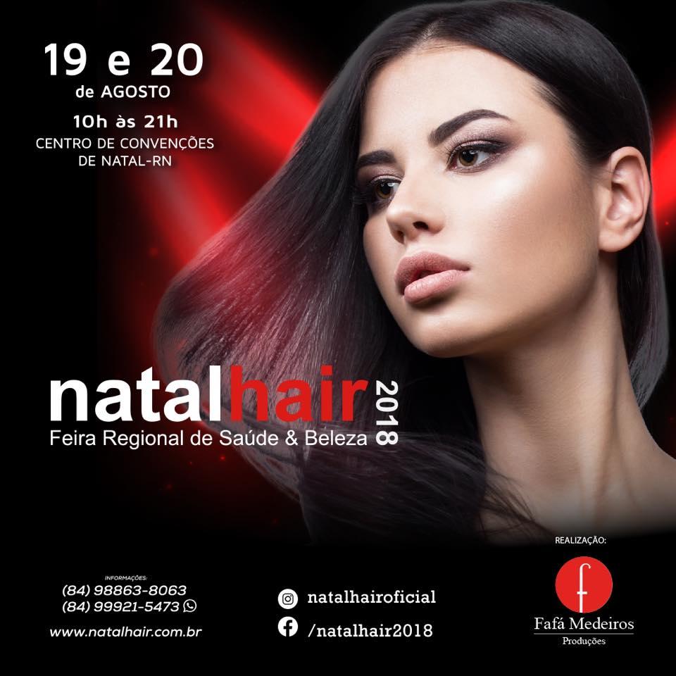 Natal Hair 2018
