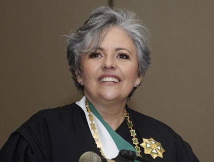 Posse da nova presidência do TRT 21ª região para o Biênio 2017-2019 | Centro de Convenções, Natal/RN