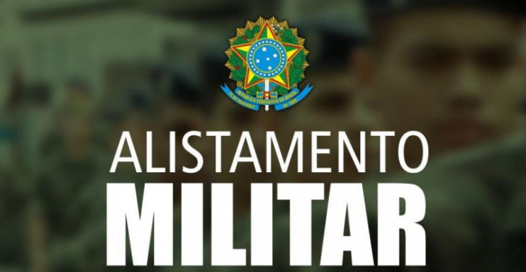 alistamento -militatr
