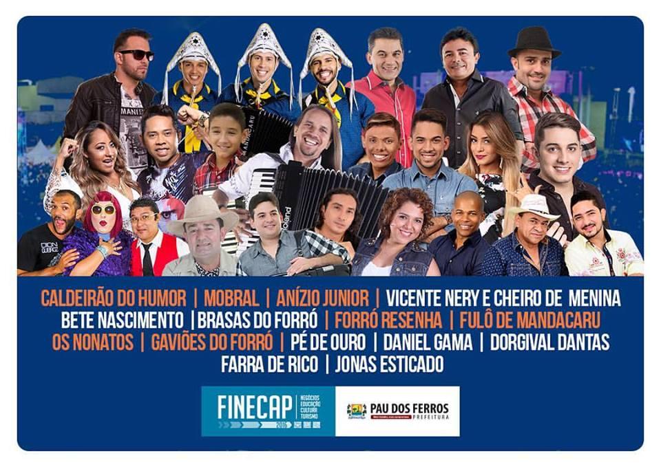 FINECAP 2016