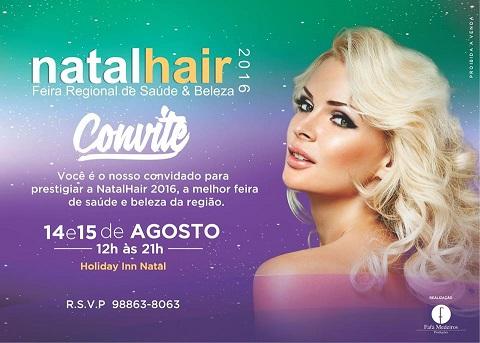 convite hair