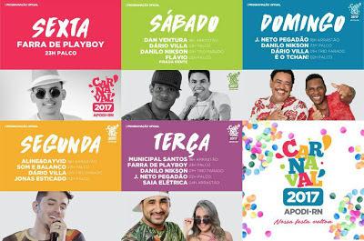 Carnaval de Apodi