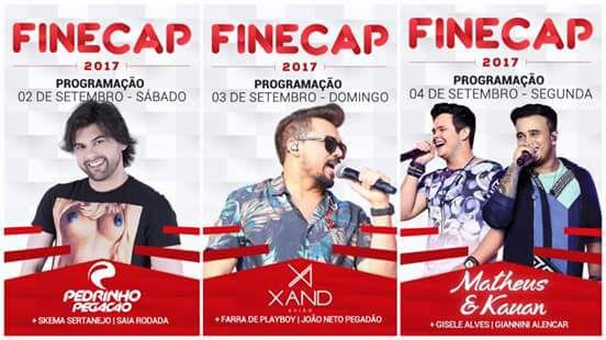 FINECAP