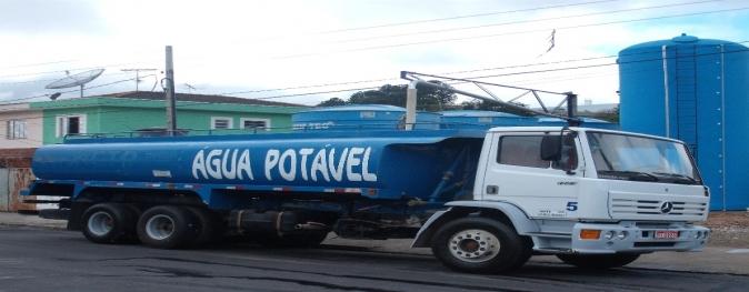 carro-pipa