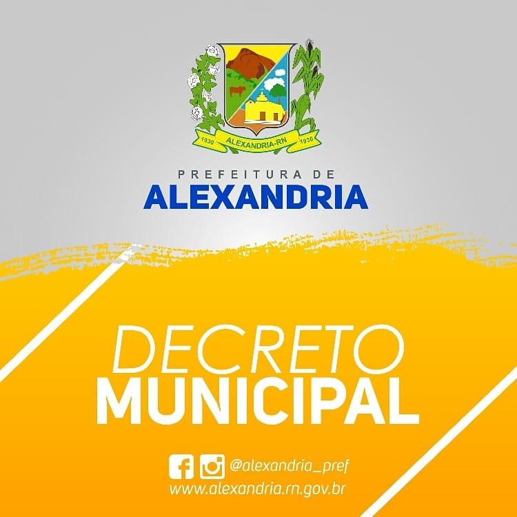 decreto-municipal