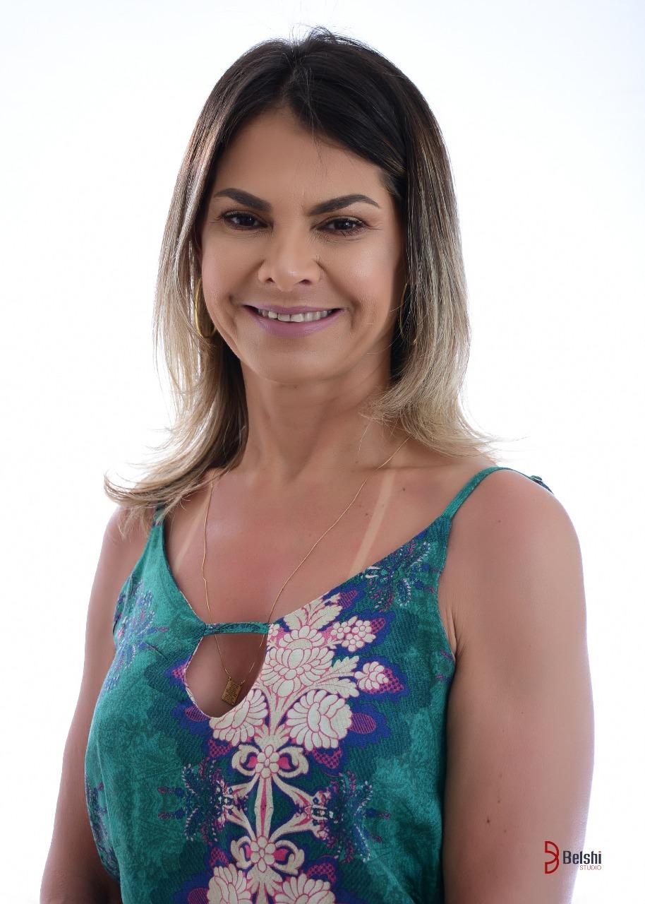 Jeane Ferreira